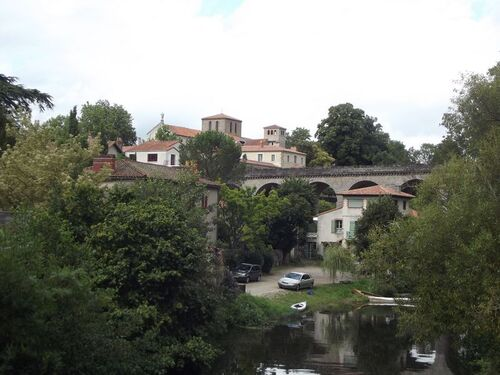 Une excursion à Clisson (2e partie)
