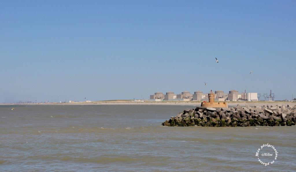 Fort Philippe - Pas de Calais (2)