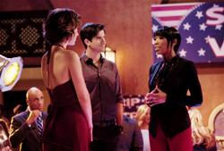 90210 ~ 4.05 - Party Politics