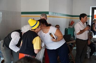 L'inoubliable très belle fête du jumelage à Chignolo Po des 13 et 14 juin 2015