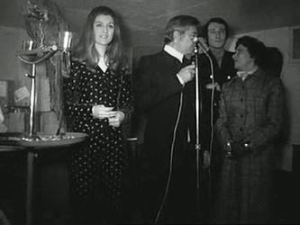 21 décembre 1970 / JOURNAL DE PARIS