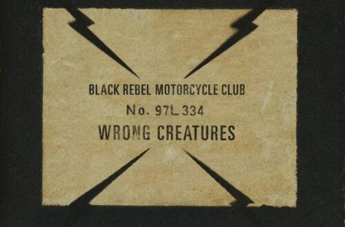 BLACK REBEL MOTOR CYCLE CLUB : rock toujours
