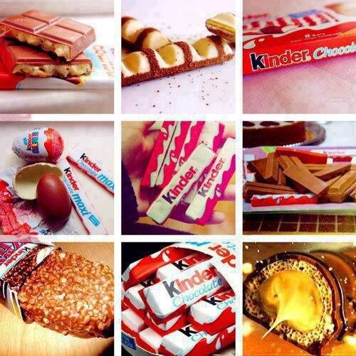 gourmandise :)