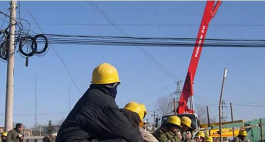 Chine, la deuxième révolution - Le 20 février 2013