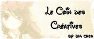 Le Bouton des Créatives
