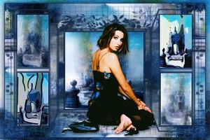 Alyciane _ l'arche de mon imaginaire