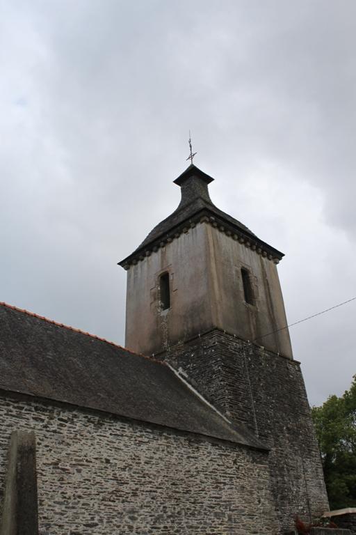 Chapelle de Rosquefenn
