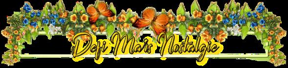 Mes Créations * Chez Kalyona * - MARS  2021