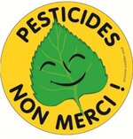 Zéro pesticides
