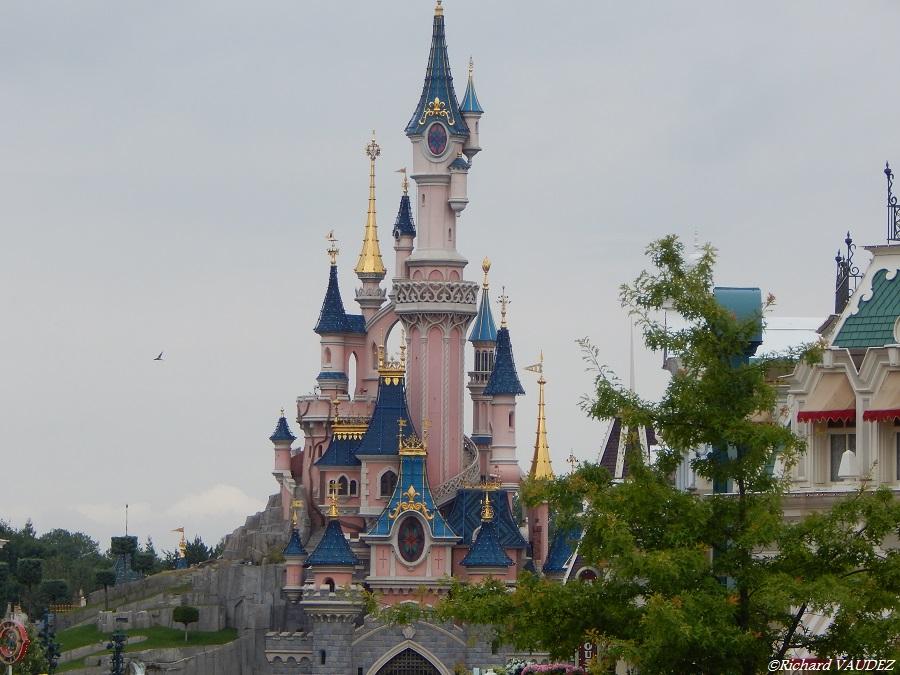 Le petit Pornicais a Disney