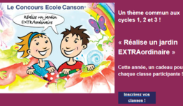 Concours Canson