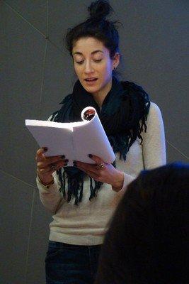 Salon du livre 2011 - Journée du 18 mars