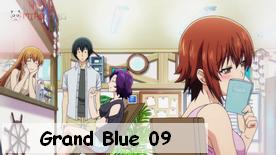 Grand Blue 09