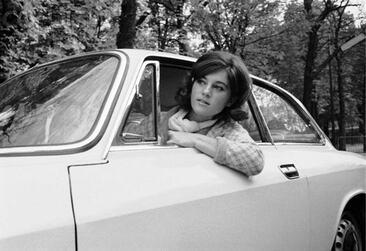 """Automne 1965, le tailleur """"Tous les Deux"""""""