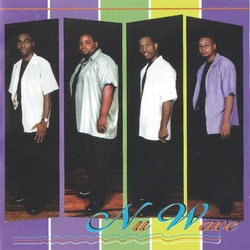 NU WAVE - NU WAVE (EP 1998)