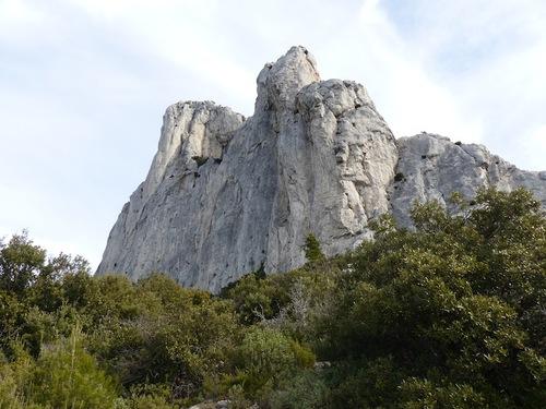 Pic de Bertagne - 2