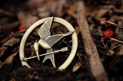 Hunger Games T2 L'embrasement [Suzanne Collins]