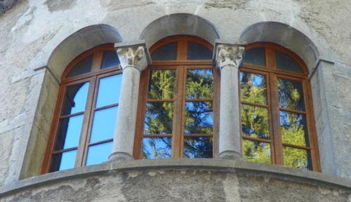 La crypte Saint-Domitien