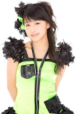 Riho Sayashi  wakuteka take a chance