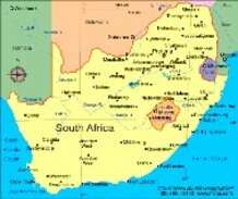 Ethnic groups south africa