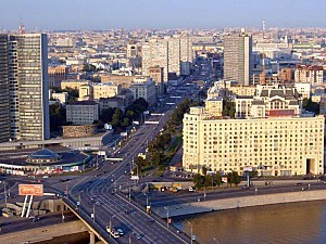 Moscou AvenuesLarges