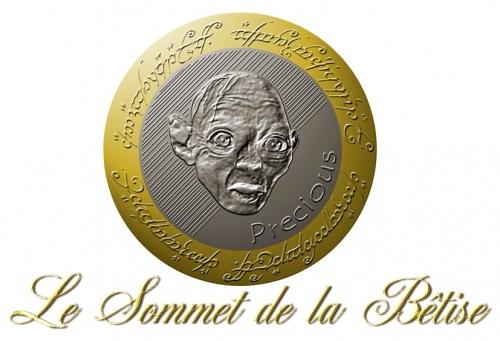 Le Sommet de la Bêtise !