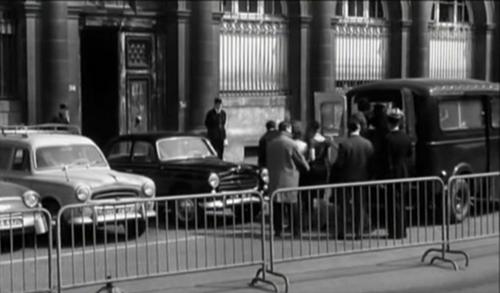 Requiem pour un caïd, Maurice Cloche, 1964
