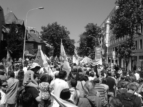 Lyon, le 24 juin 2010