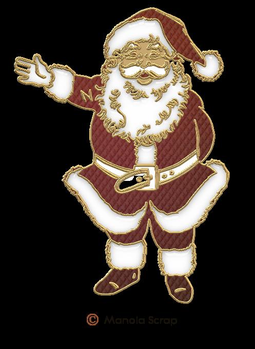 Pères Noël 8