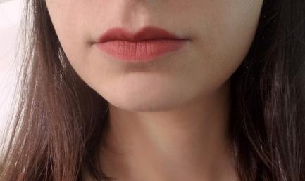 Crash test d'un vernis et rouge à lèvres NéeJolie