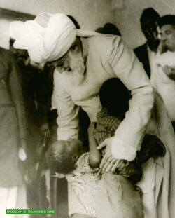 calife-avec-enfants-ghana