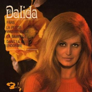 Dalida, 1968