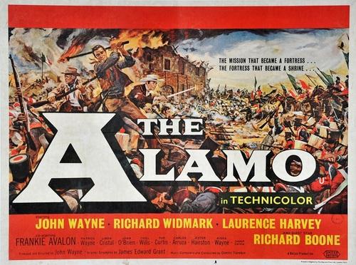 B.O Alamo
