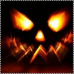 Icones Halloween libre service #1