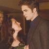 Bella et Edward