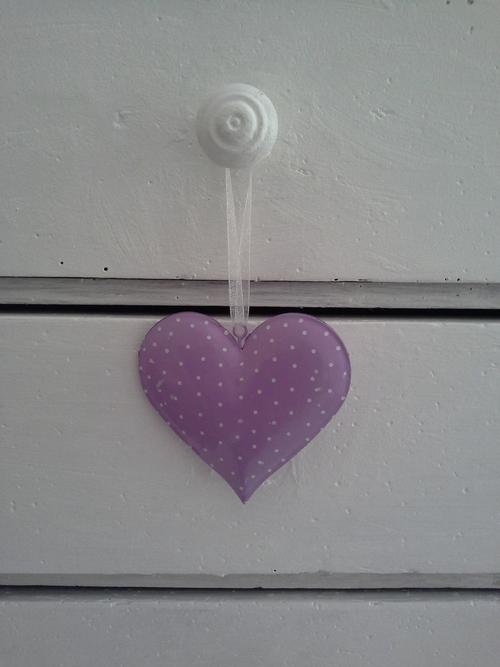 bouton coeur