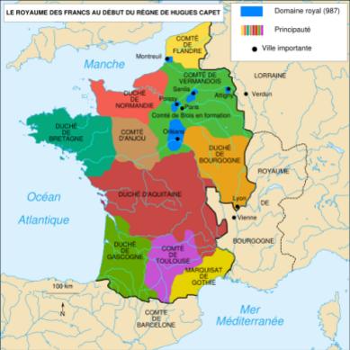 489px-Le royaume des Francs sous Hugues Capet-fr.svg