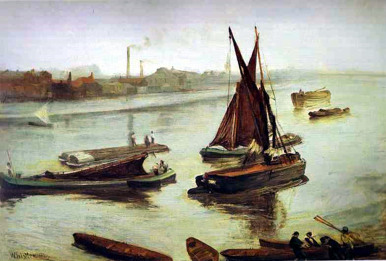 Port de Battersea