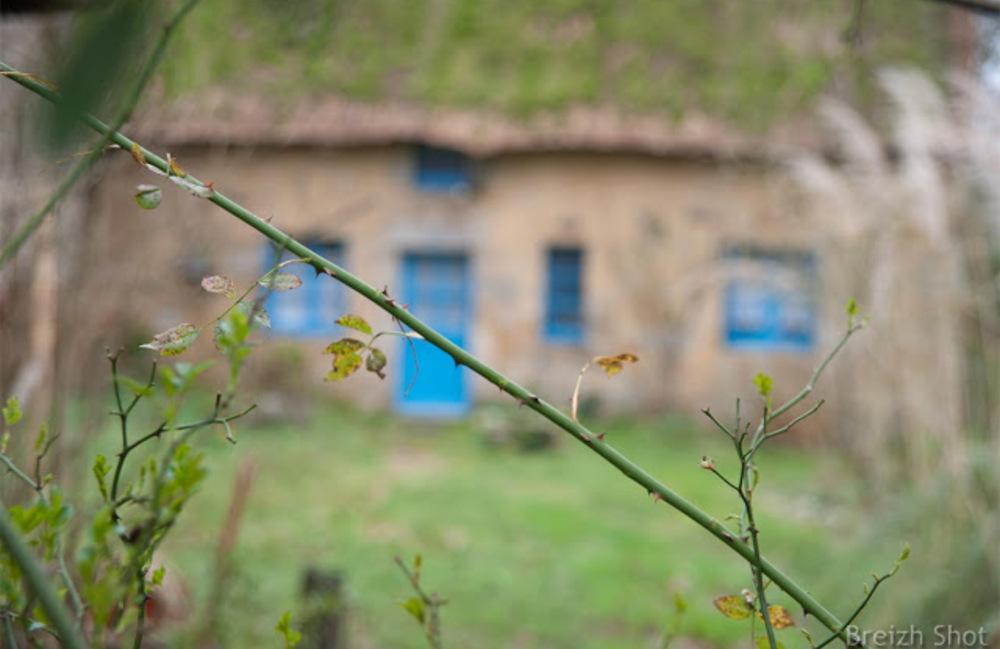 Kerhinet : Des petites chaumières de rêve