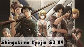 Shingeki no Kyojin S3 09