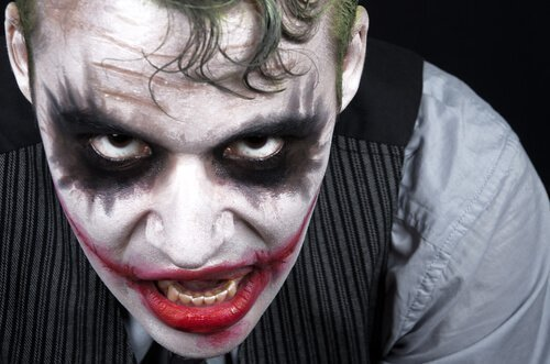 le Joker de Batman