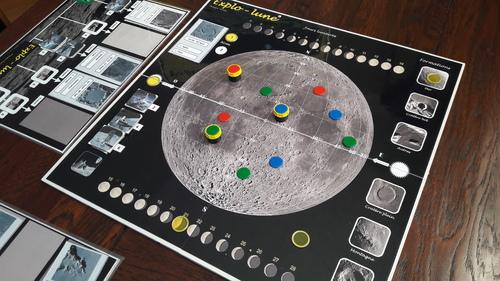 Mes autres jeux sur l'Astronomie