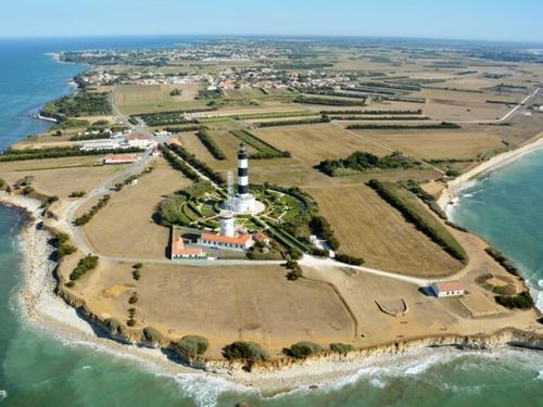 Ile d'Oléron  'Charente-Maritime)