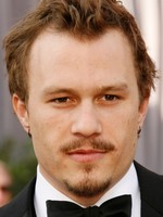 Heath Ledger voxographie