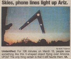 Les Lumières de Phoenix