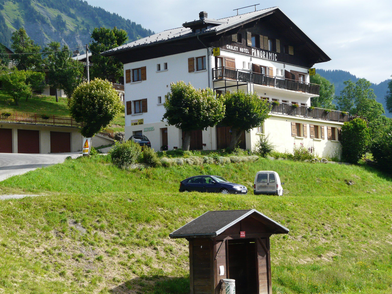 savoie hotel panoramic