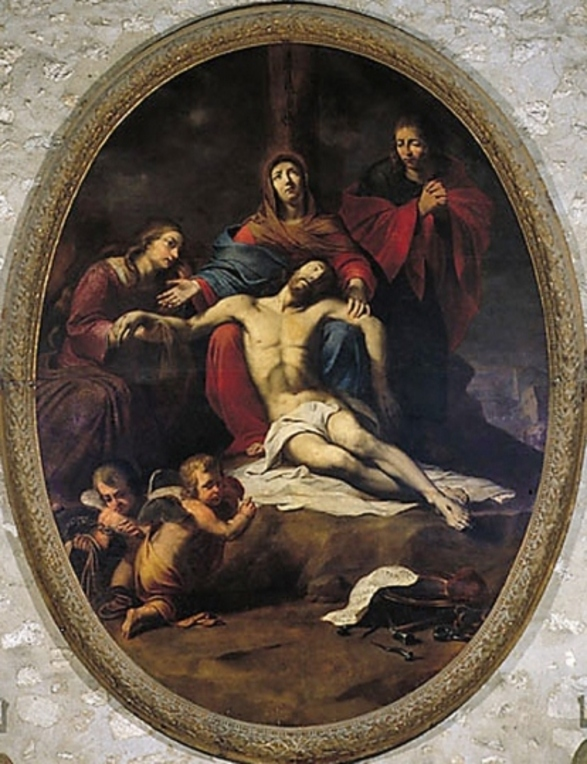 Regard sur l'art chrétien...