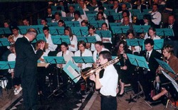 Concert d'harmonie