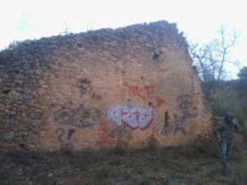 mur rescapé