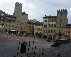 11 jours en Italie